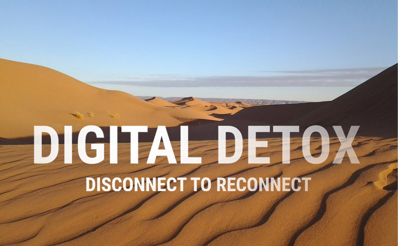 Dakhla Club Digital detox